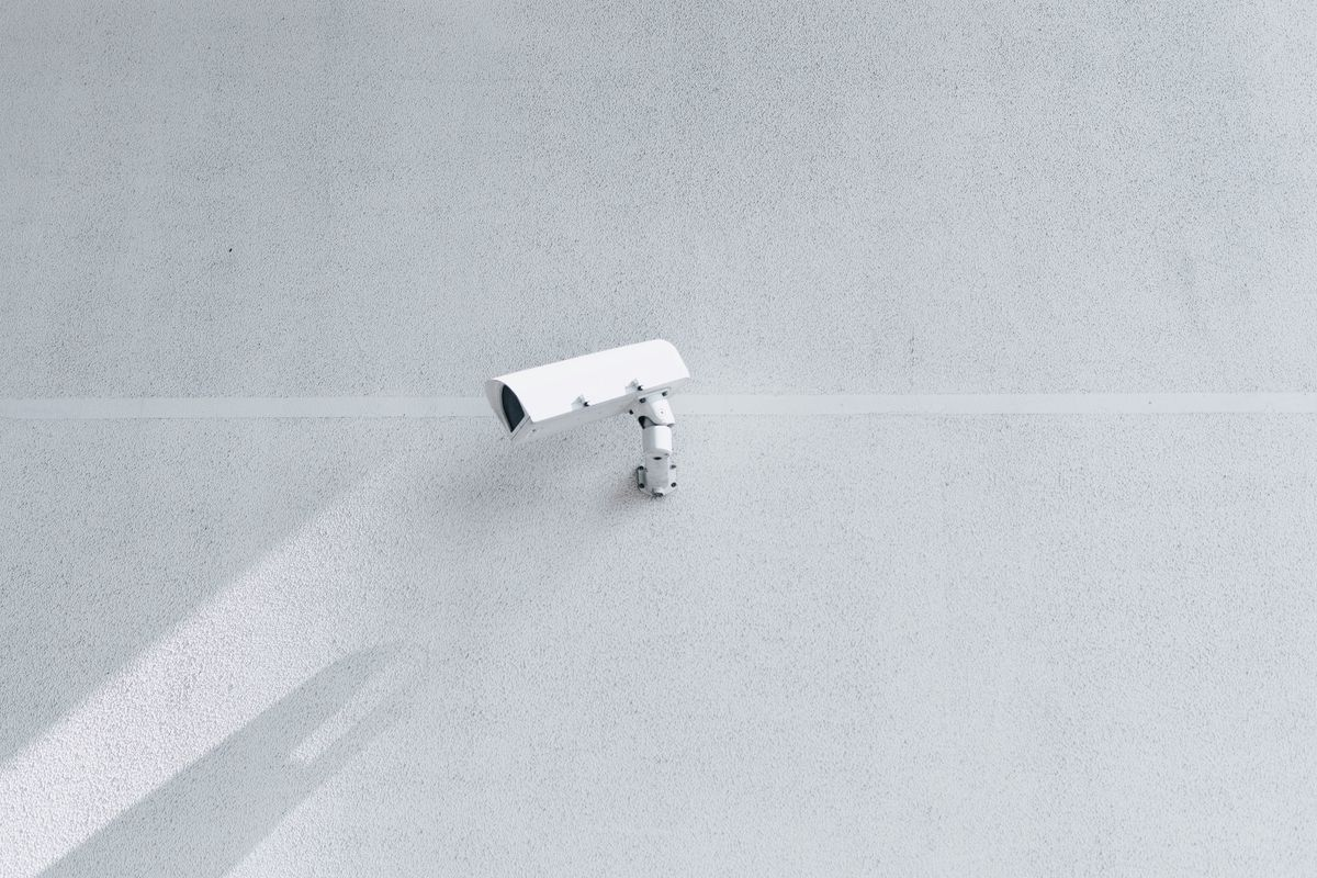 Hackers tap into 150,000 security cameras in the US