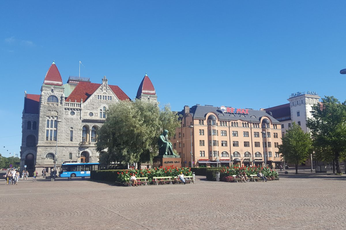 Finland to remove Covid-19 restrictions for some European tourists
