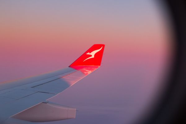 Qantas CEO announces Covid-19 vaccination requirement in order to fly