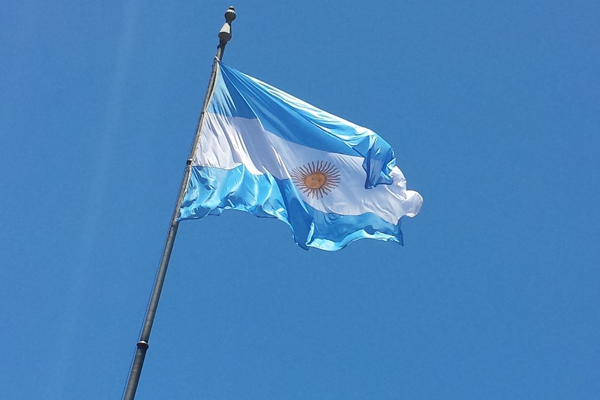 Argentina has formally withdrawn from the Lima Group