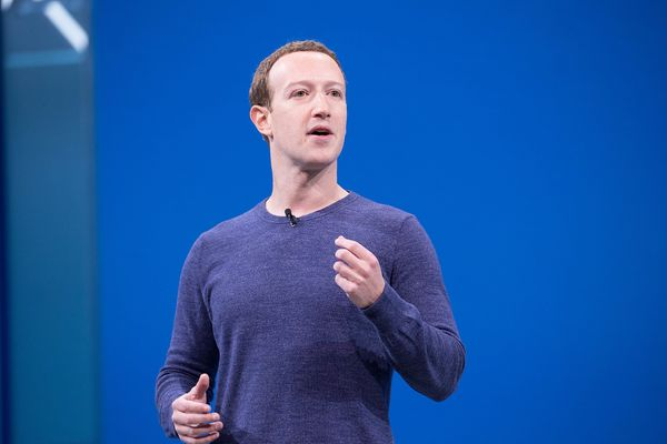 Zuckerberg says Bannon has not violated enough policies for suspension