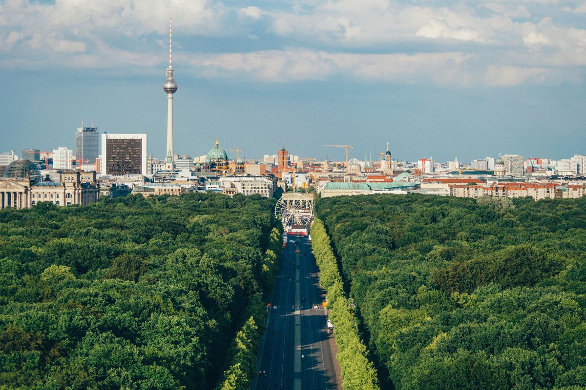 Berlin presents a new anti-terror concept