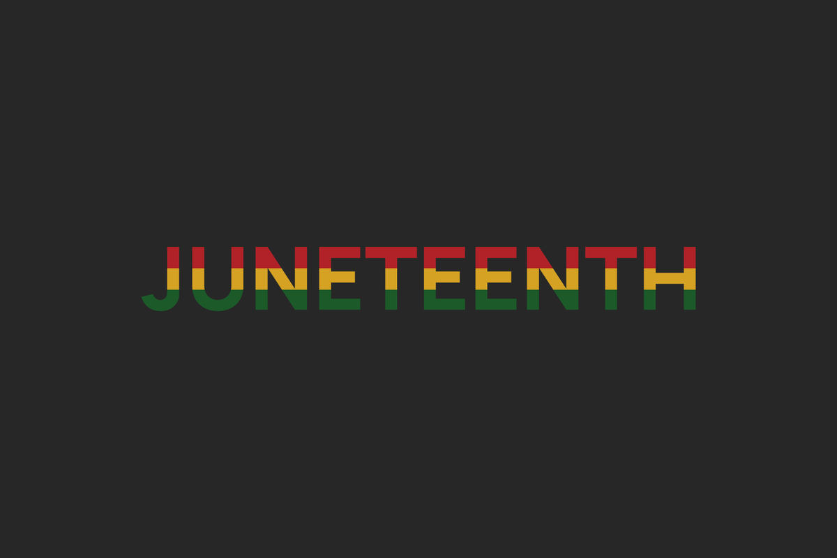Juneteenth declared a state holiday in New York