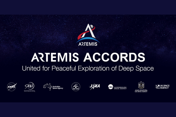 NASA's Artemis Accords to guide moon exploration signed by eight nations