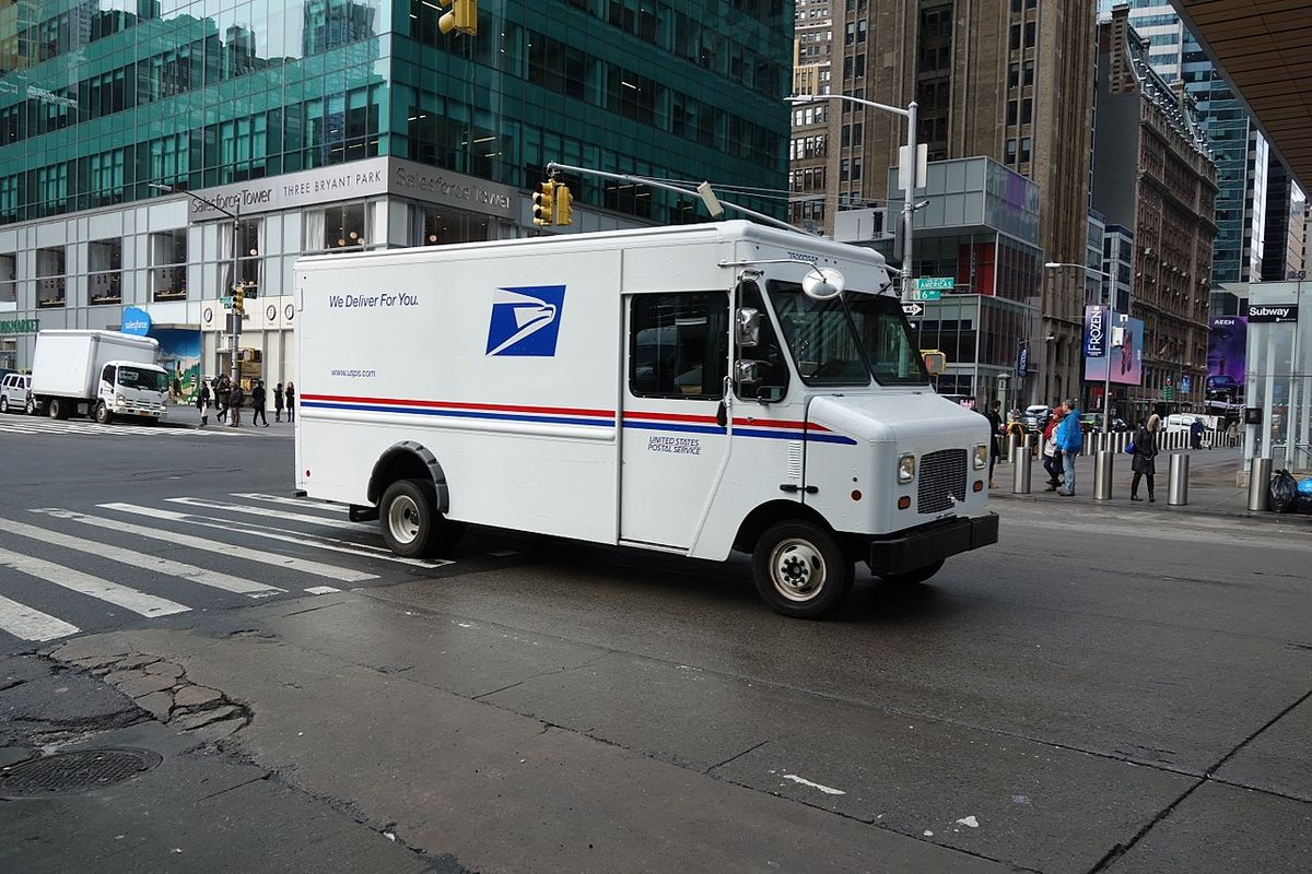 House to vote on $25b for USPS