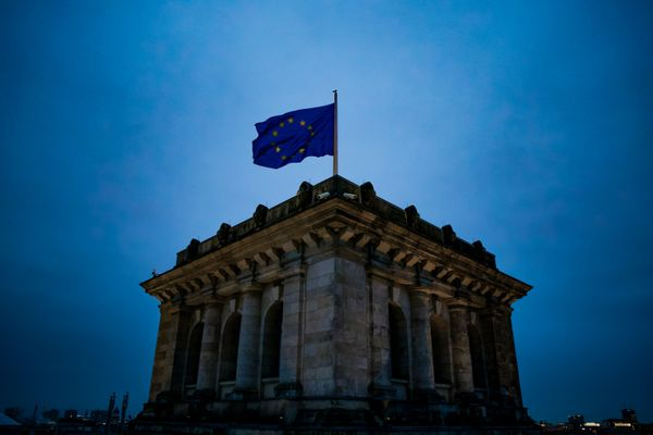 EU member states discuss entry restrictions from multiple countries