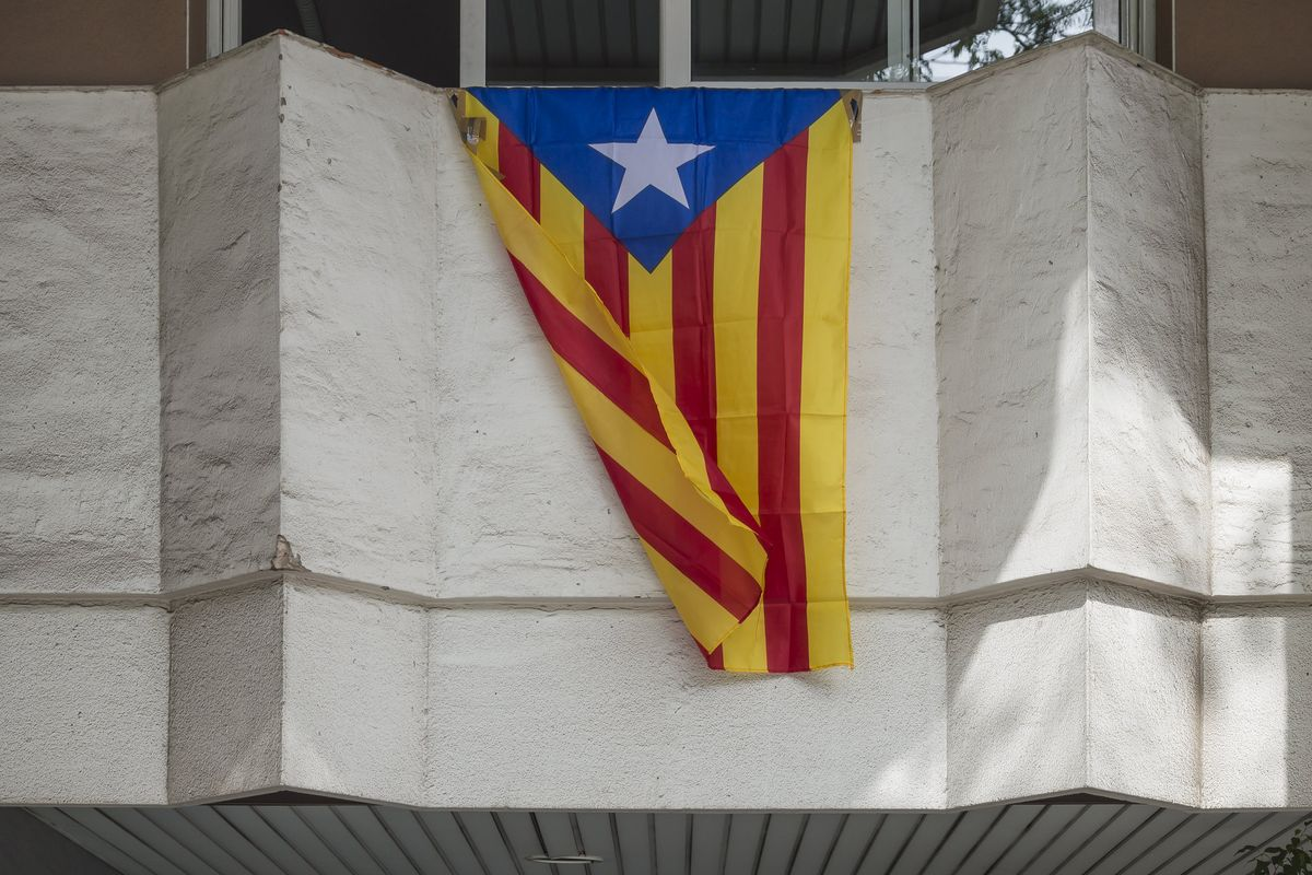 Independentists get absolute majority in Catalonia