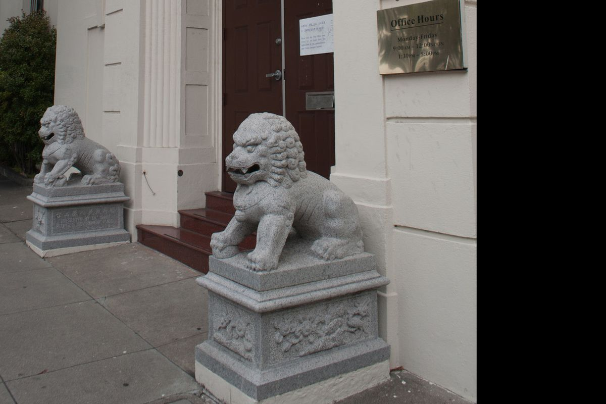 Alleged Chinese military researcher sheltered by Chinese consulate in San Francisco