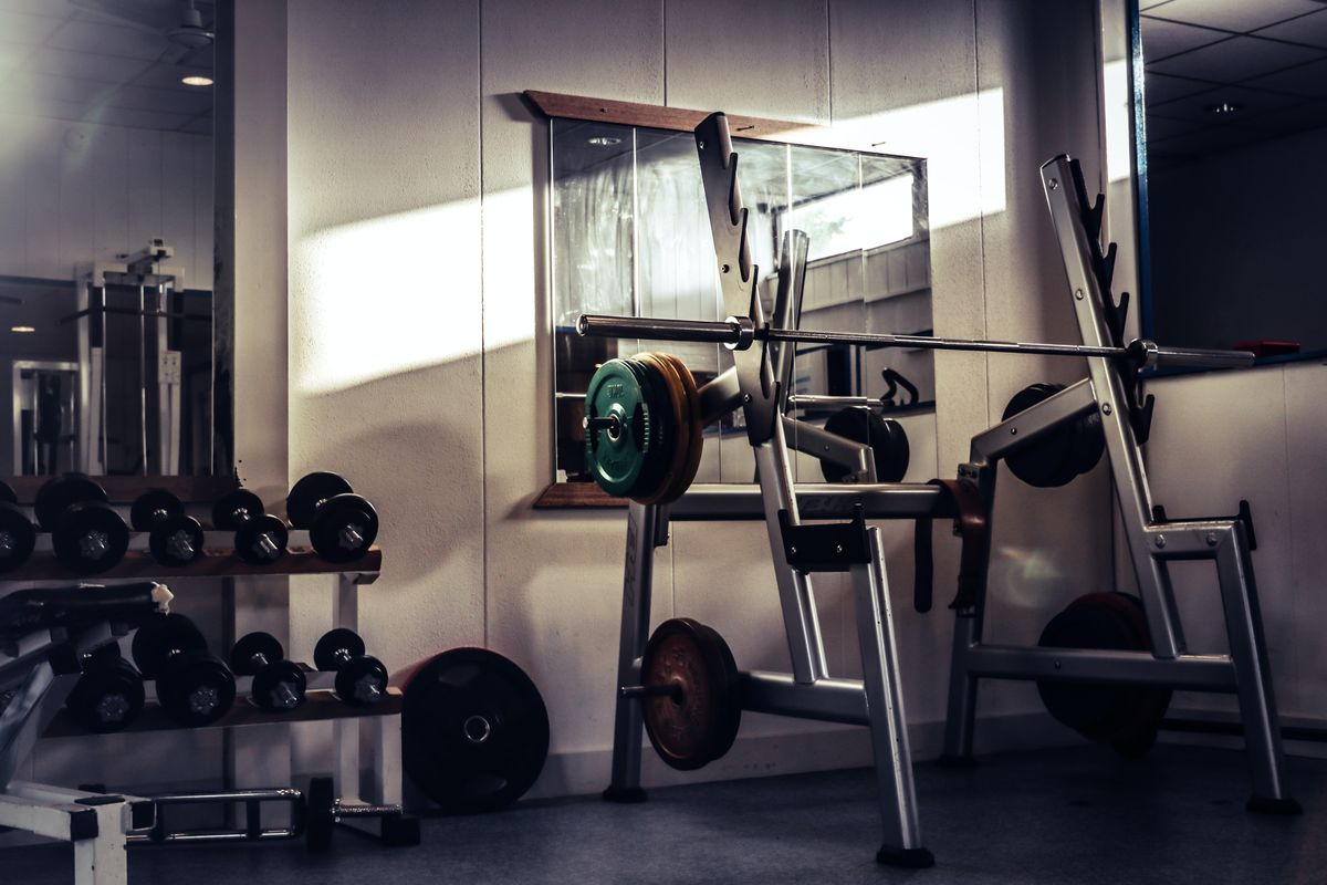 Gym owner lets members check out equipment to train at home
