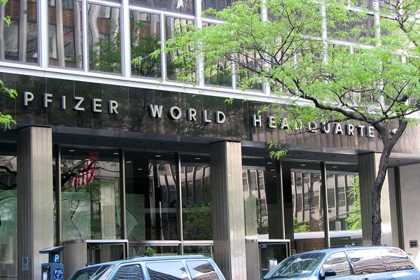 Pfizer and BioNTech are submitting emergency use authorization request for their Covid-19 vaccine to the US FDA