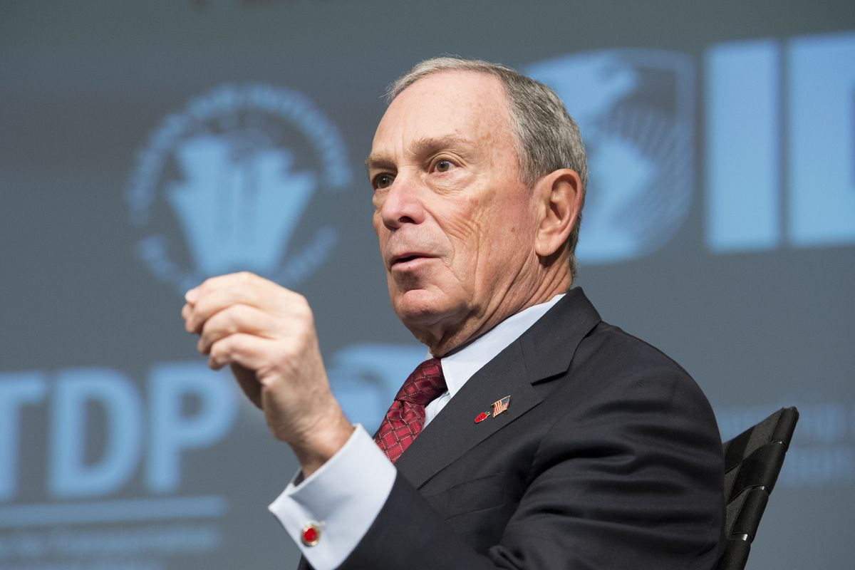 Michael Bloomberg to spend at least $100 million in Florida to help elect Joe Biden