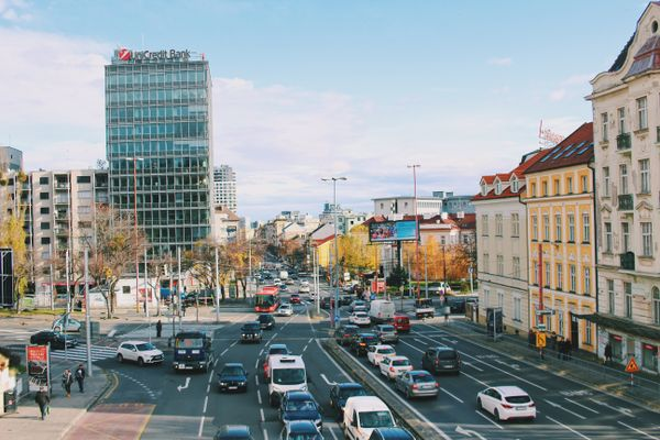 Slovakia to test almost entire population for Covid-19
