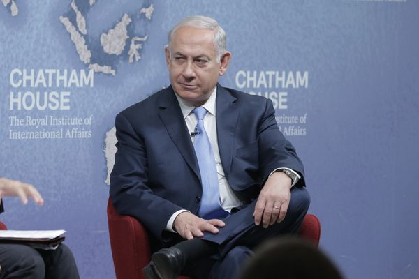 Benjamin Netanyahu seeks reelection as Israelis return to the polls