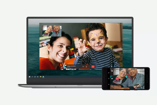 WhatsApp now offers voice and video calls on desktop app
