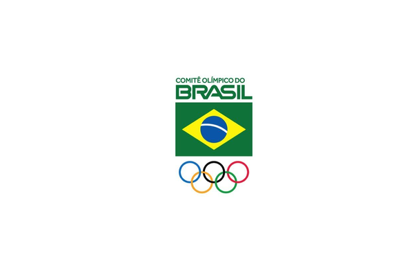 Brazilian Olympic Committee logo