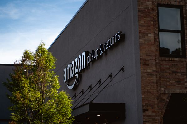 Amazon seeks to block mail-in voting for union elections in Alabama