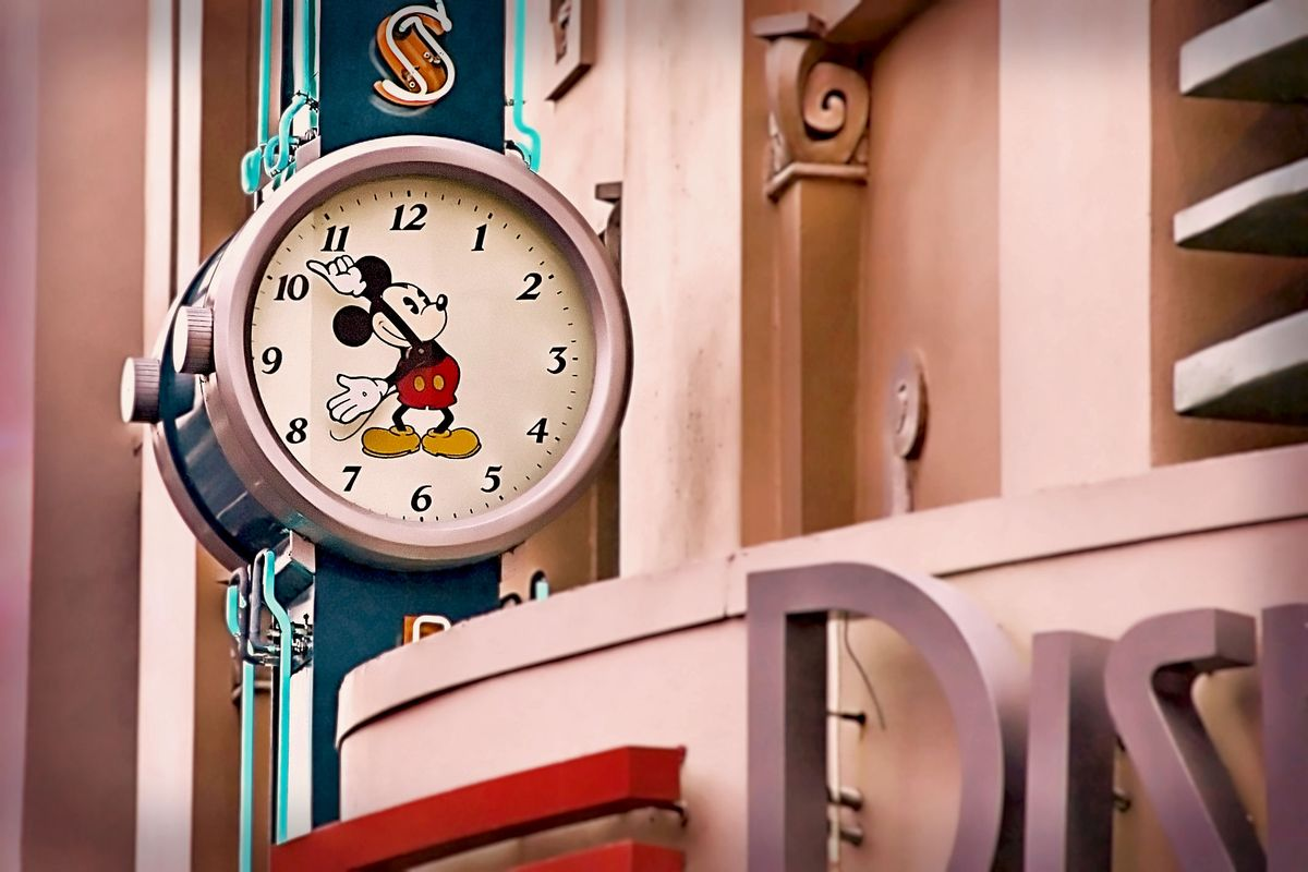Disney to lay off 28,000 employees as Covid-19 affects its theme park business