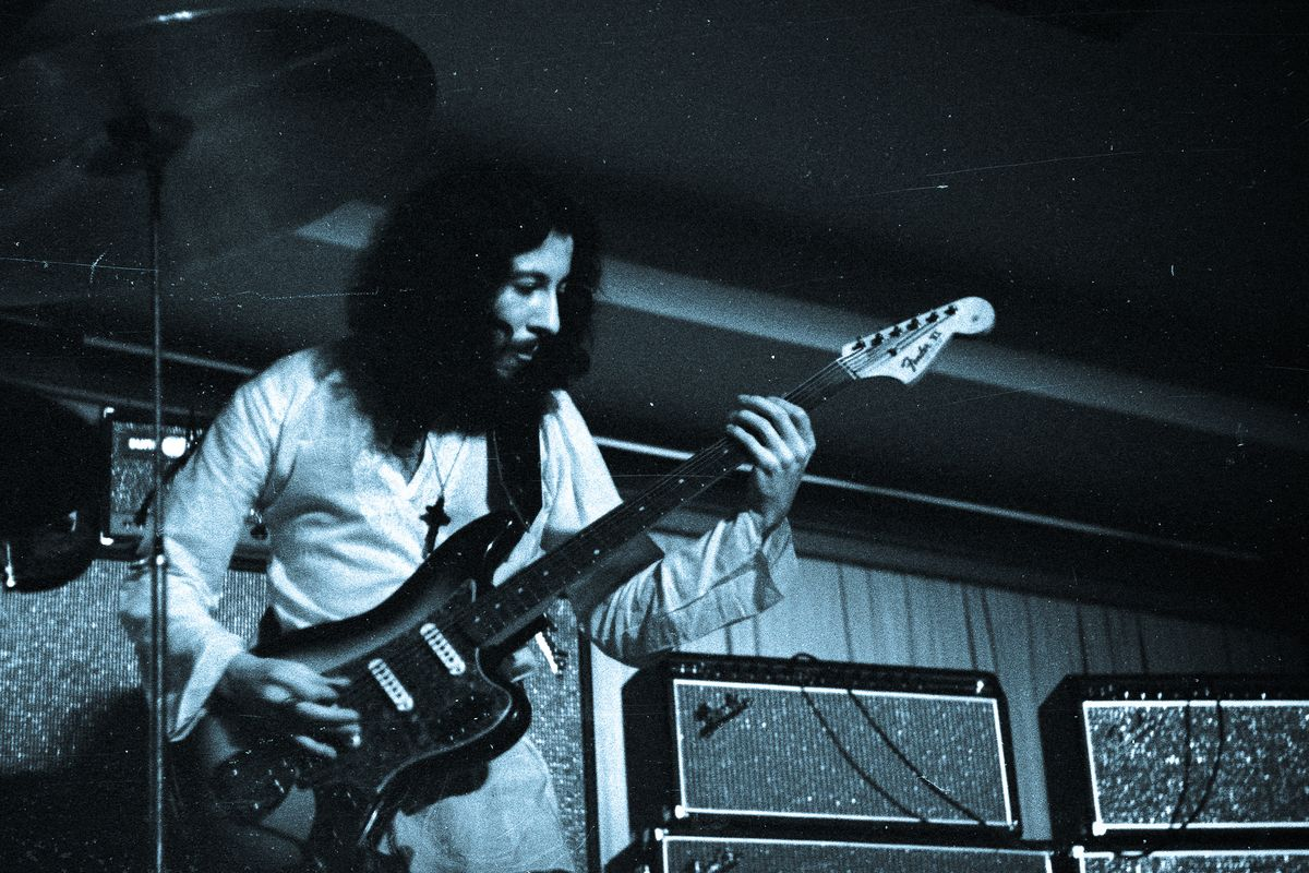 Peter Green, blues guitarist and Fleetwood Mac co-founder, dies at age 73