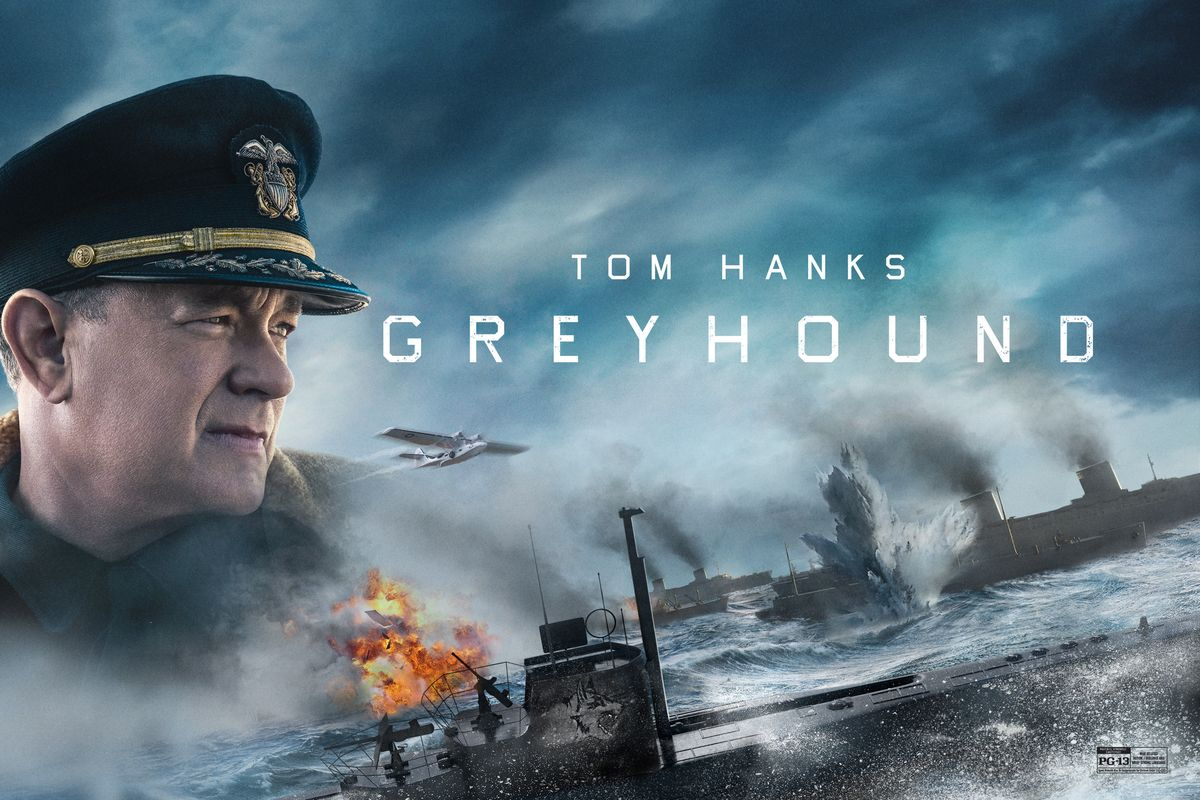 """World War II drama """"Greyhound"""" to be released on Apple TV+ on July 10"""