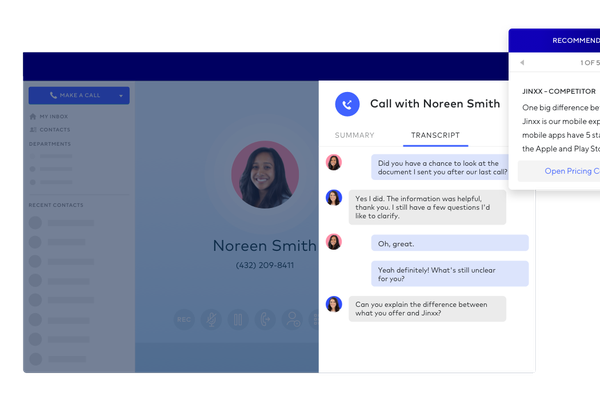 Dialpad acquired video conferencing service Highfive