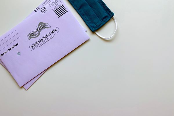 California Republican Party admits they have placed their own ballot boxes around state