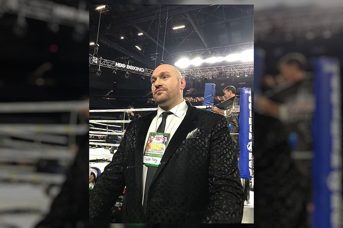 Journalists threatened following Boxing and the Mob exposé