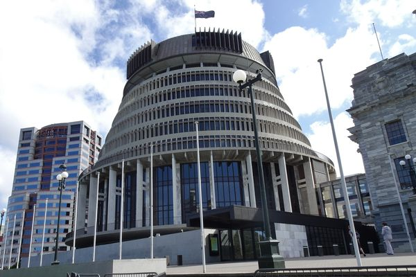 New Zealand moves elections over new Covid-19 cases