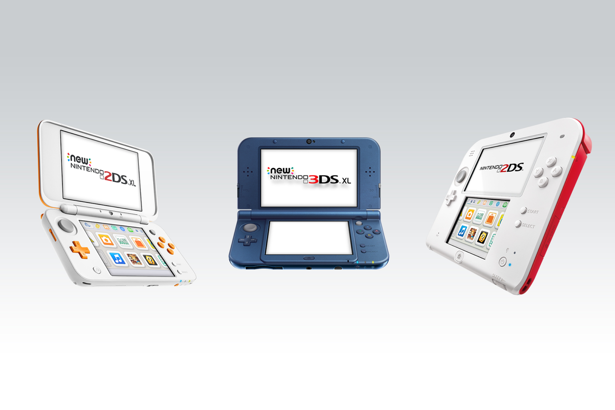 Nintendo to discontinue 3DS production