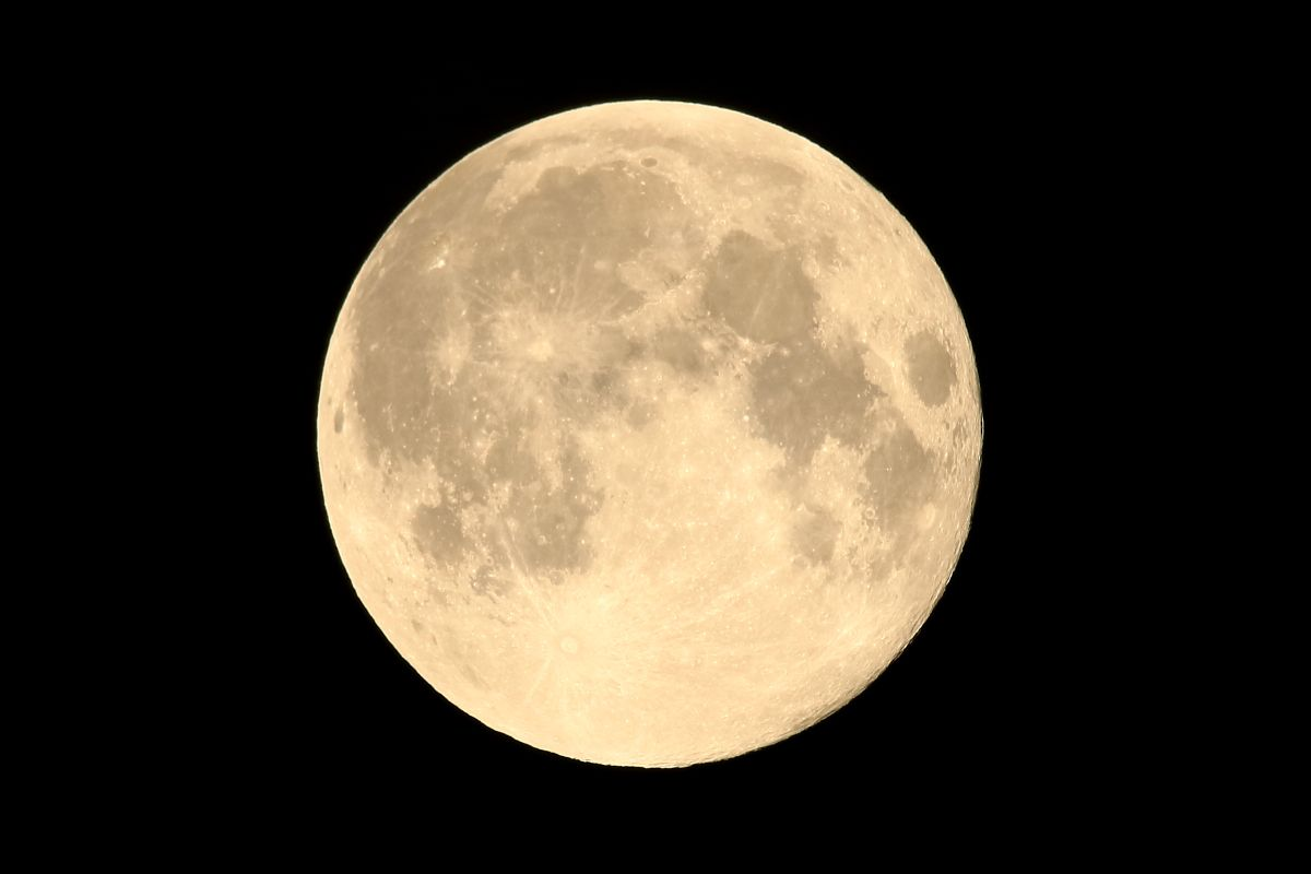 2020 Strawberry Moon lunar eclipse occurs today