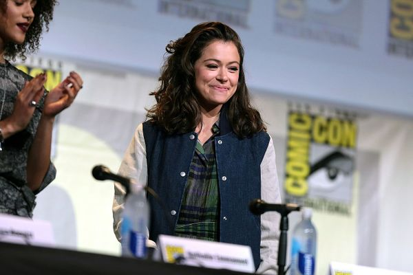 Tatiana Maslany casts as title character in Marvel's She-Hulk