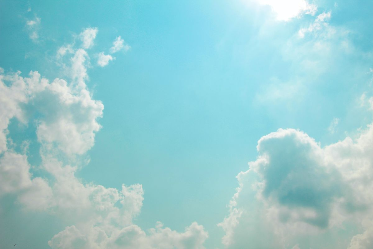 Atmospheric ozone layer recovery is back on track