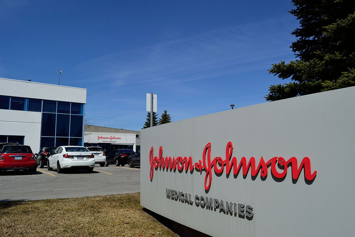 Johnson & Johnson applies for EU approval of its Covid-19 vaccine