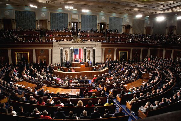 Joint Session of Congress, 2009