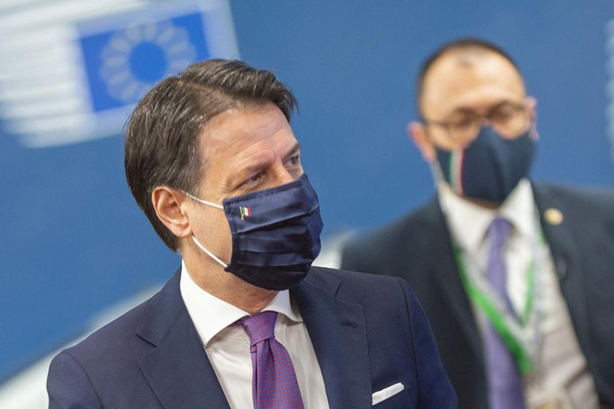 Italy: State of Emergency extended until mid October