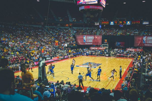 United States FDA authorize saliva-based Covid-19 test funded by NBA and NBPA