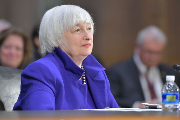 Janet Yellen to become first female Treasury Secretary in U.S. history