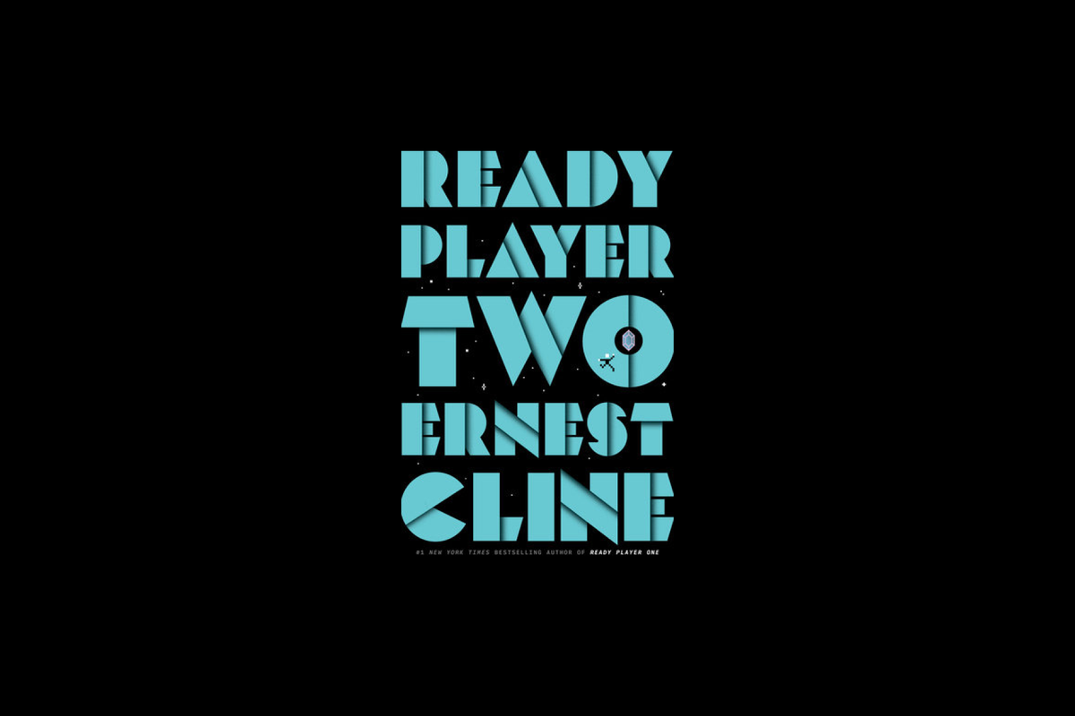 "Sequel to ""Ready Player One"" to be published in November"