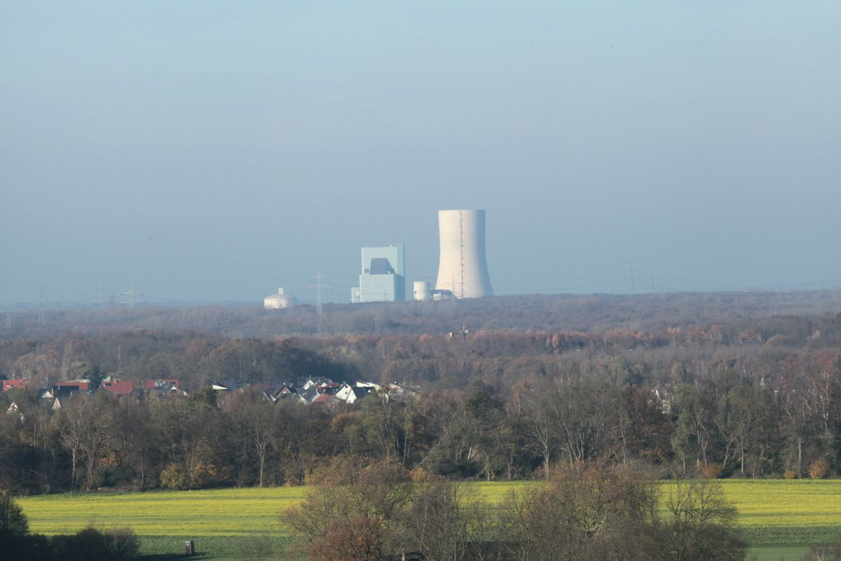 Germany starts commercial operation of new coal-fired power plant