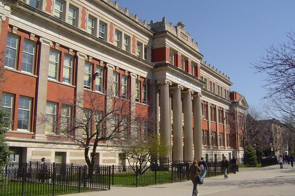Lincoln Park High School, Chicago, IL, USA