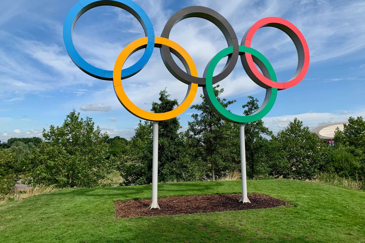 Japan to consider a 'simplified' Olympics in 2021