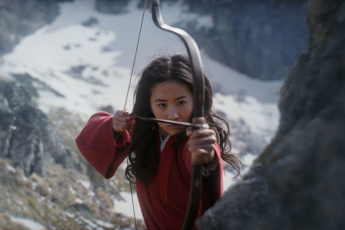 Mulan release has been delayed to August