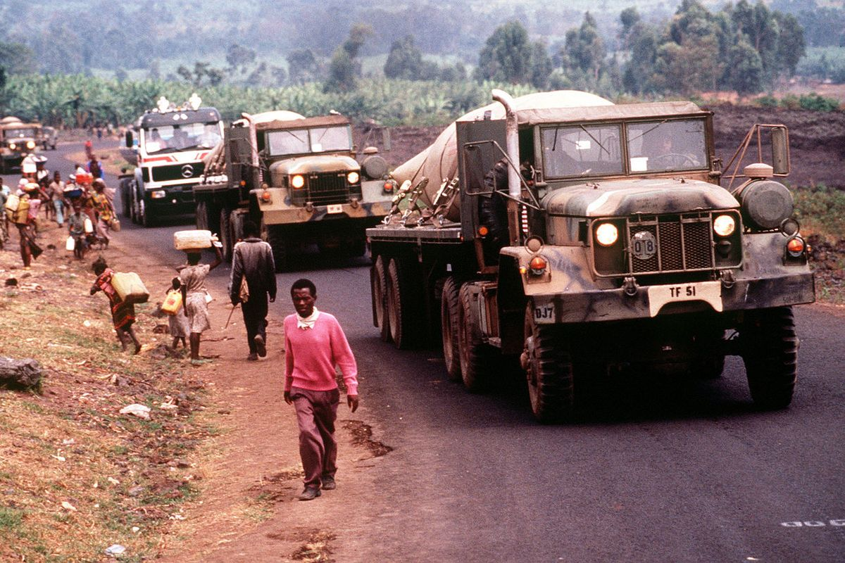 Rwandan Genocide: French court grants access to Mitterrand's archive to researchers