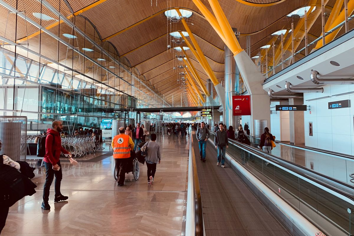 UK government implements two week quarantine for returners from Spain
