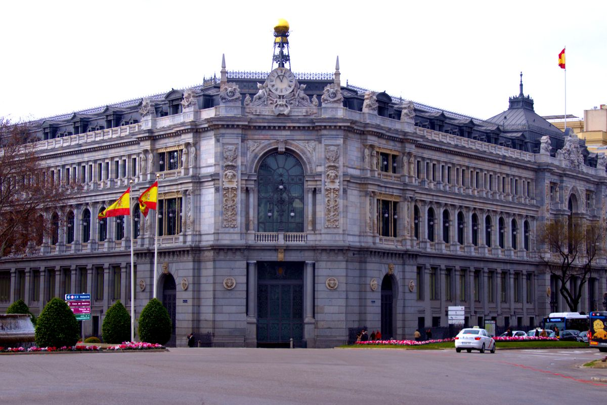Spanish public debt increases by €32,087 million compared to May, reaching €1,289 billion in June
