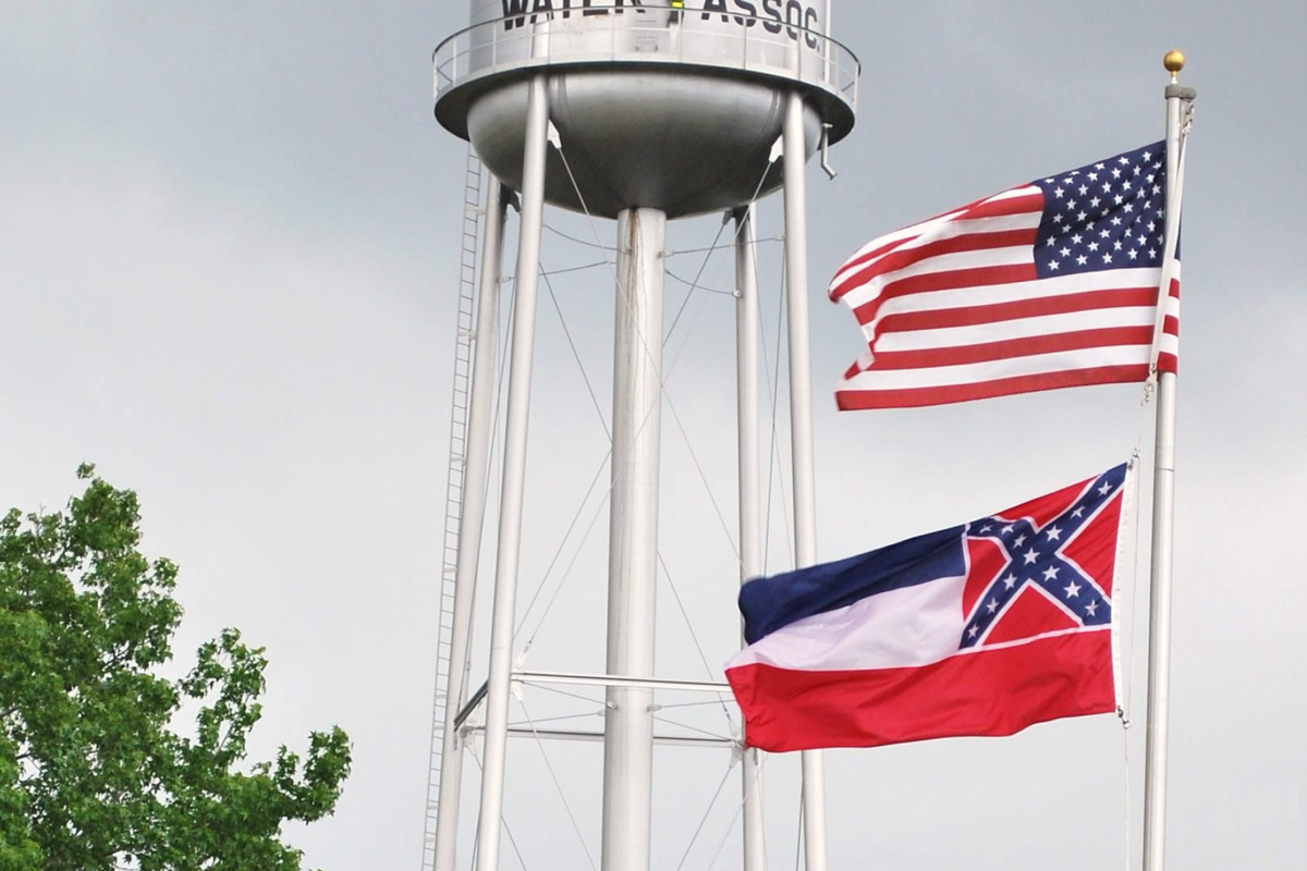 Mississippi to replace state flag displaying Confederate emblem