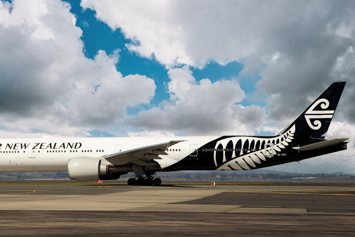 Air New Zealand to trial digital Covid vaccination passport on Auckland-Sydney flights