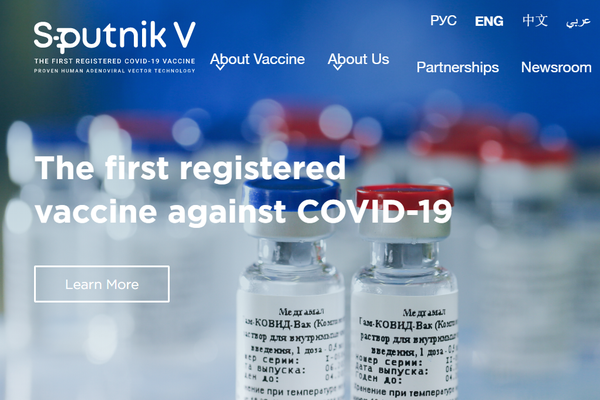 Russia approves Covid-19 vaccine without completing phase three clinical trials