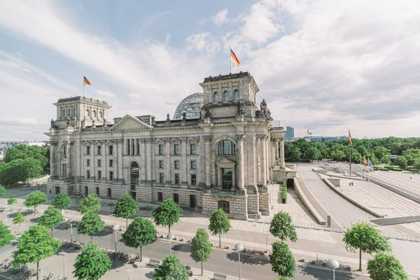 German government decides on implementation of an official lobby register