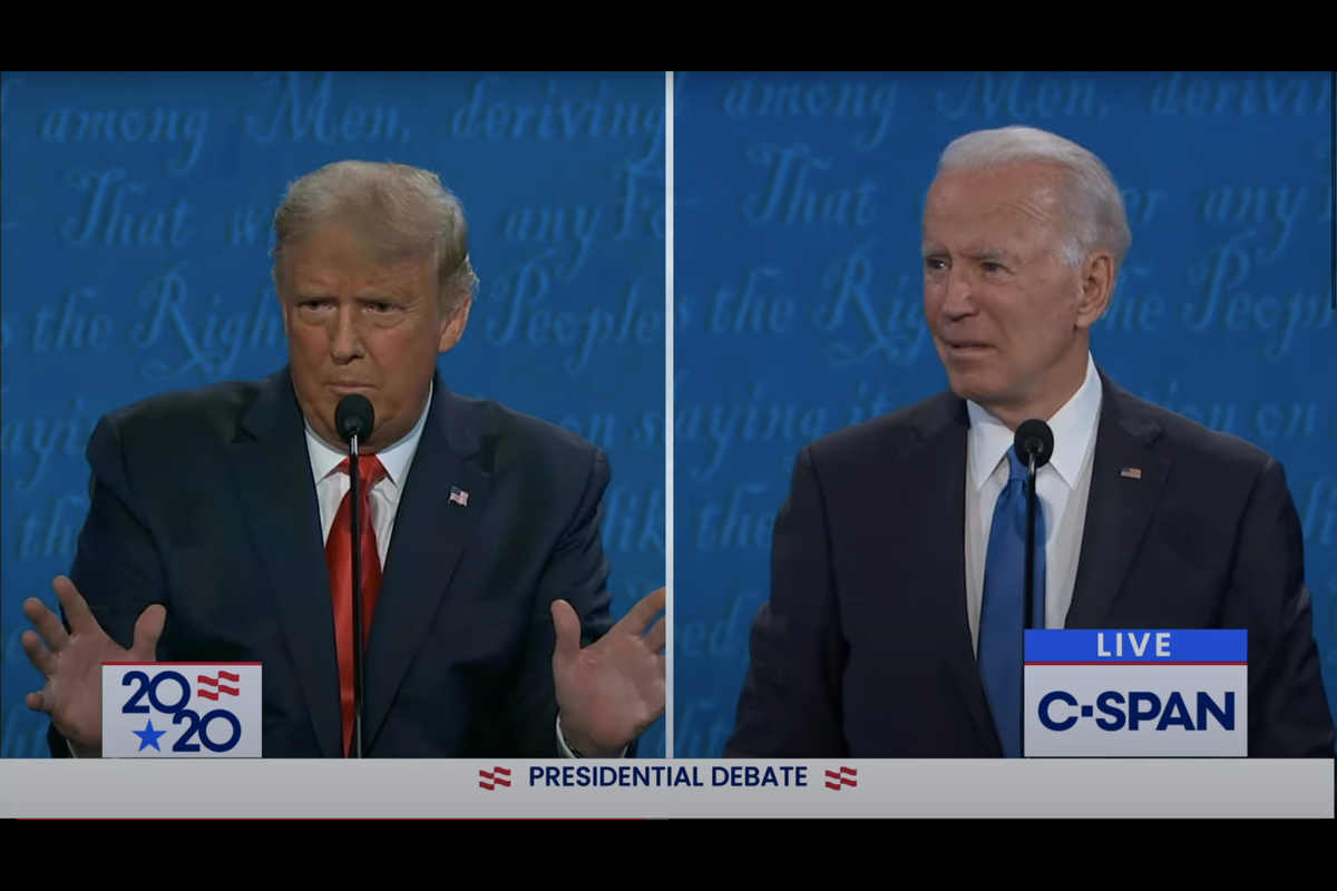 Final presidential debate: Candidates discuss New York, economy, foreign interference in US elections and health care