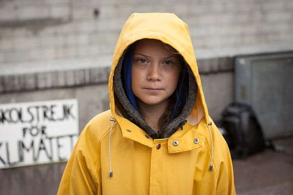 Greta Thunberg donates $100,000 to UNICEF to support children affected by Covid-19